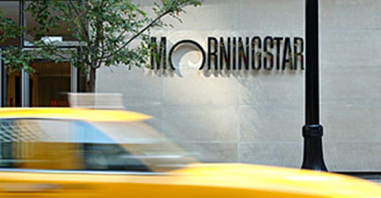 morningstar cab
