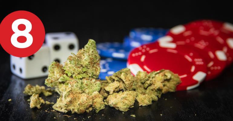 cannabis casinos