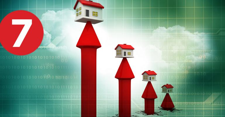 housing costs increase