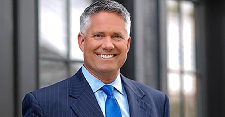 Wealthstone CEO Norm Cook