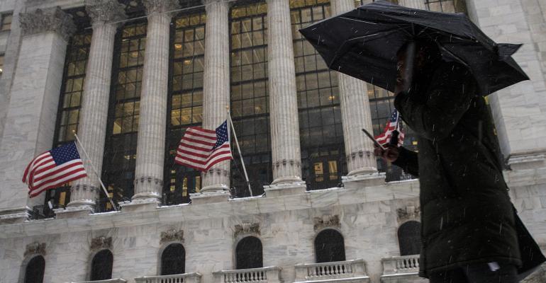 NYSE umbrella