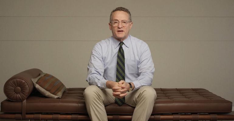 Oaktree Capital Management Howard Marks