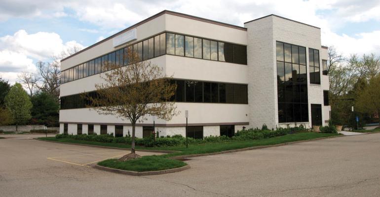 office suburban