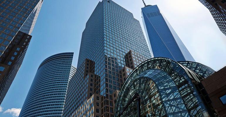 OppenheimerFunds39 New York offices