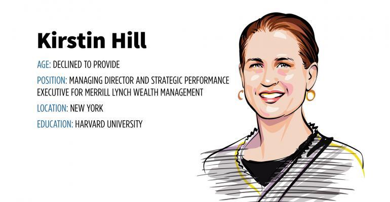 Kirsten Hill