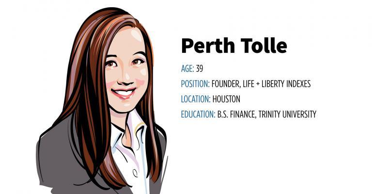 Perth Tolle