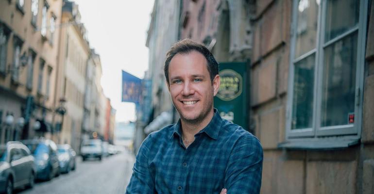Qapital CEO George Friedman