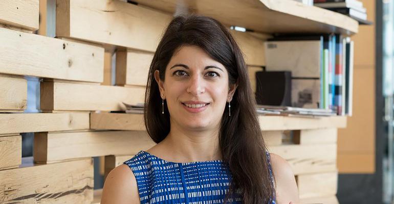 Rana Yared