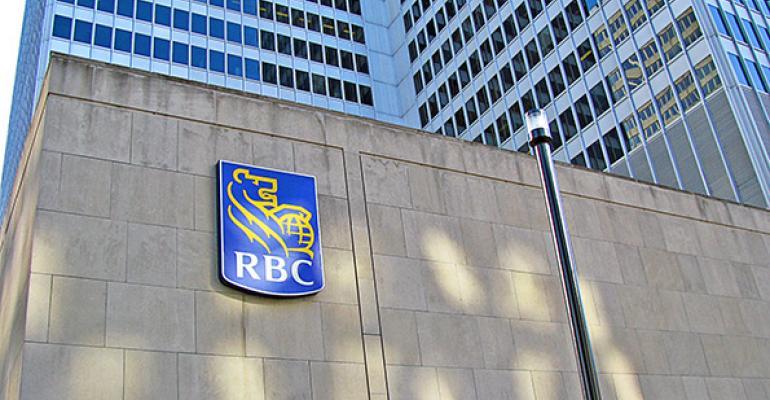 RBC building.