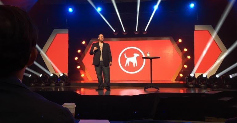 Redtail CEO Brian McLaughlin