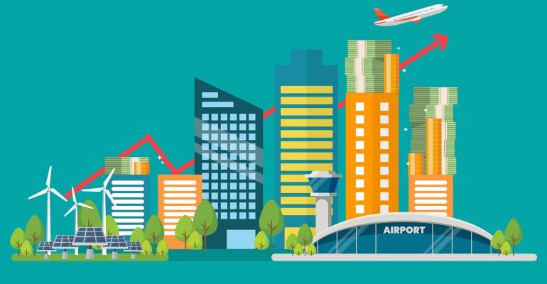 city investing