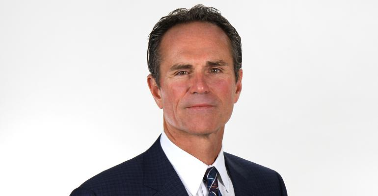 Ron Carson