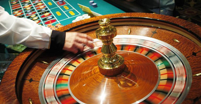 roulette wheel casino atlantic city