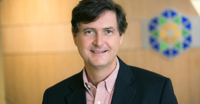 Rudy Adolf, CEO of Focus Financial Partners.