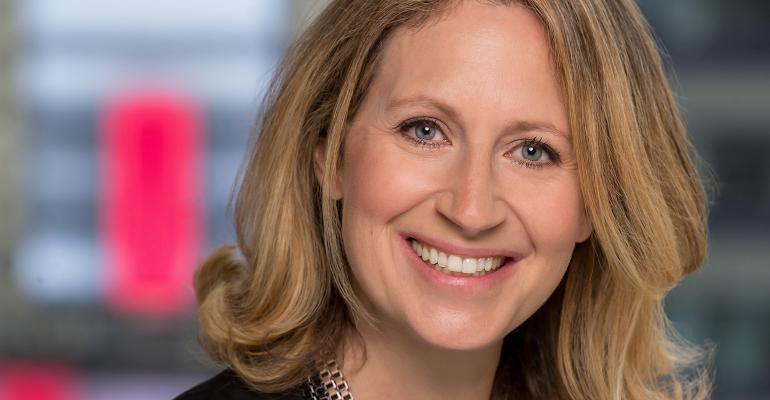Betterment CEO Sarah Levy