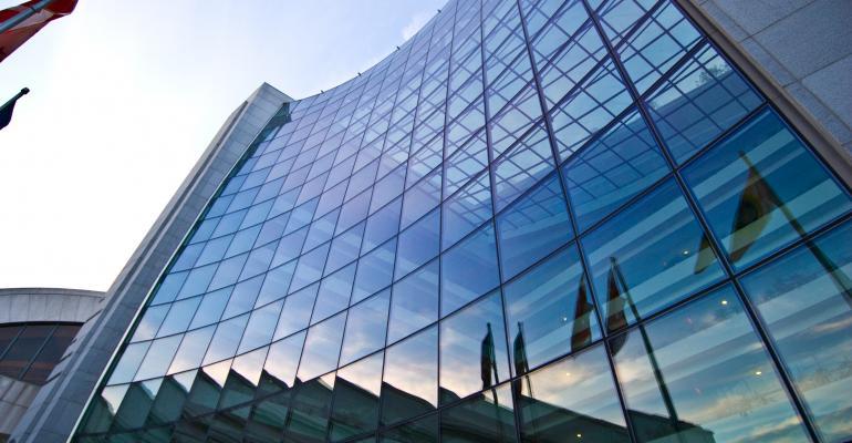 SEC building