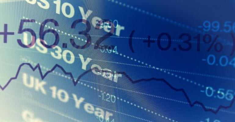 bond market data