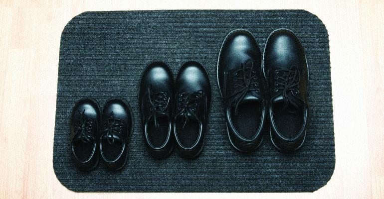 shoes succession plan