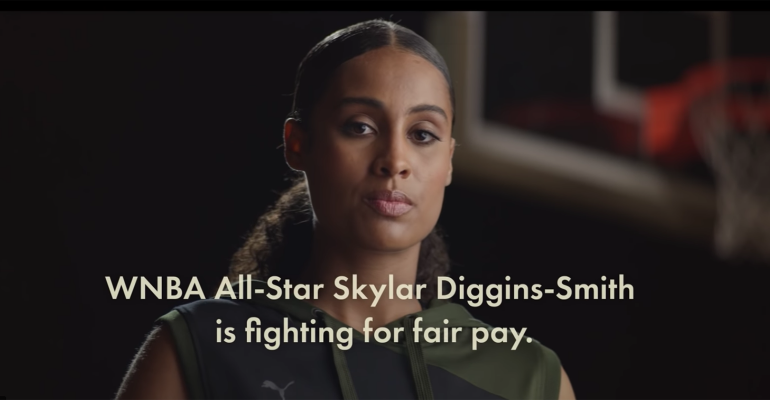 Skylar Diggins-Smith