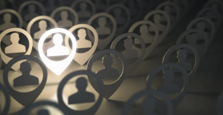 social media spotlight