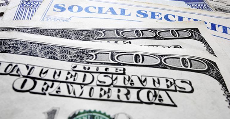 social-security money