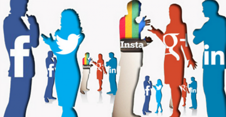 social media people