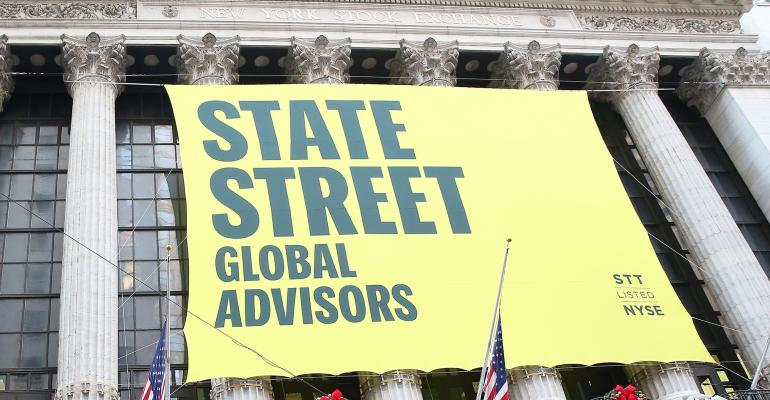 State Street NYSE