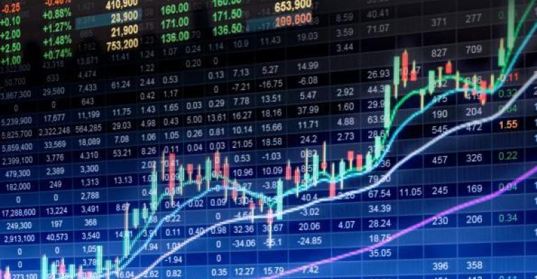 Stock Prices Financial Data