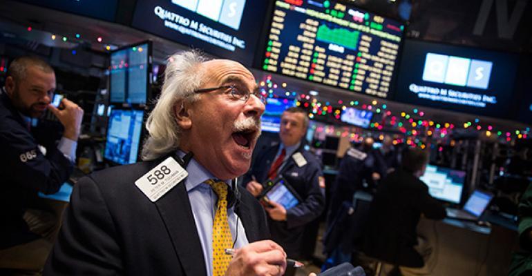 stock trader