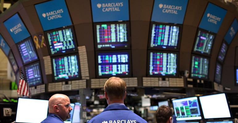 Barclays NYSE