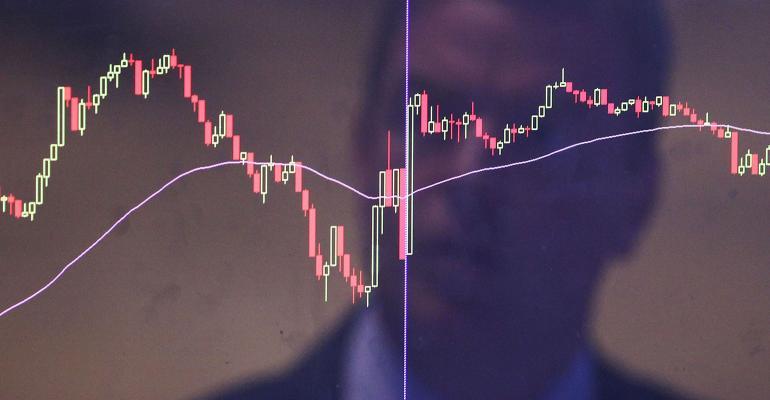 stocks slide