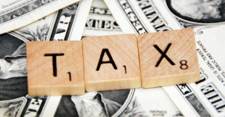 tax scrabble money