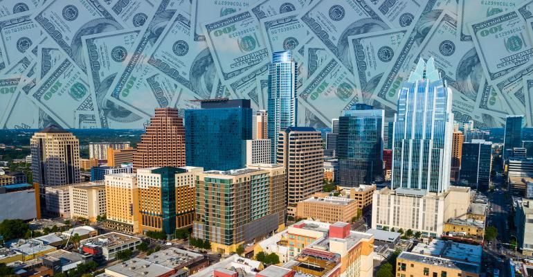 Austin Texas money