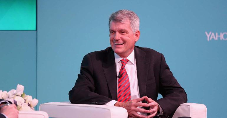 Wells Fargo CEO Tim Sloan