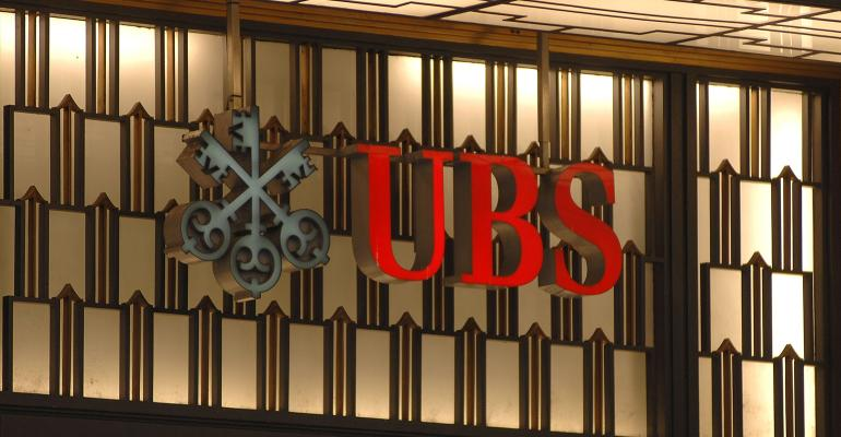 UBS Clients Burned by Iron Condor Strategy | Wealth Management
