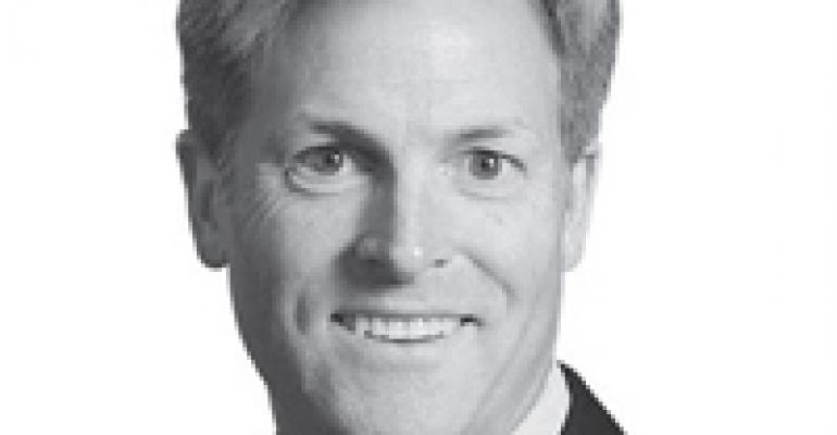 Interview with Tom Bradley, President of TD AMERITRADE Institutional