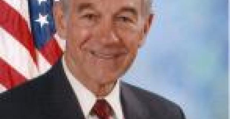 Why We Love Ron Paul