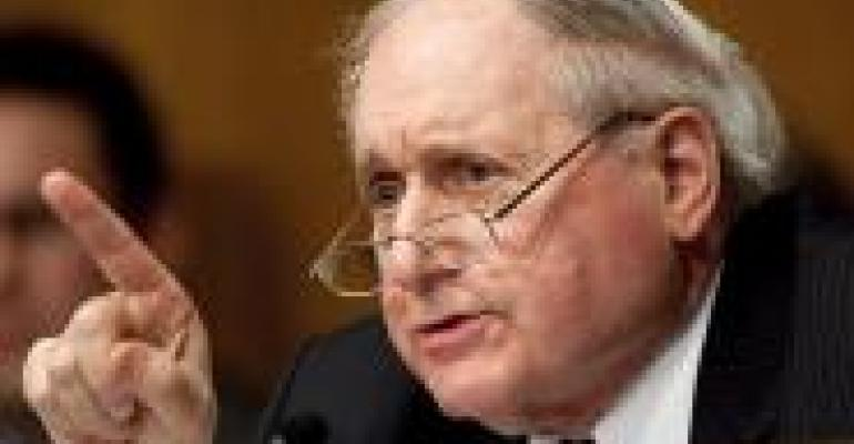 Round One to Goldman, and Can McCain Say Keating Five?
