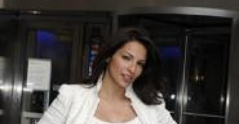 Barron's Top 100 Women Advisors. Why Bother?