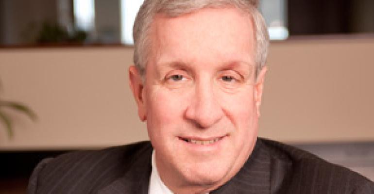 UBS Ran Gauntlet, Beats Merrill, Says Bob Mulholland