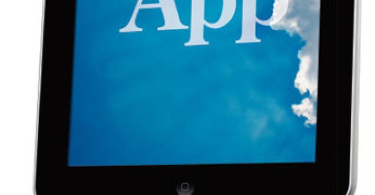 Registered Rep Dream App