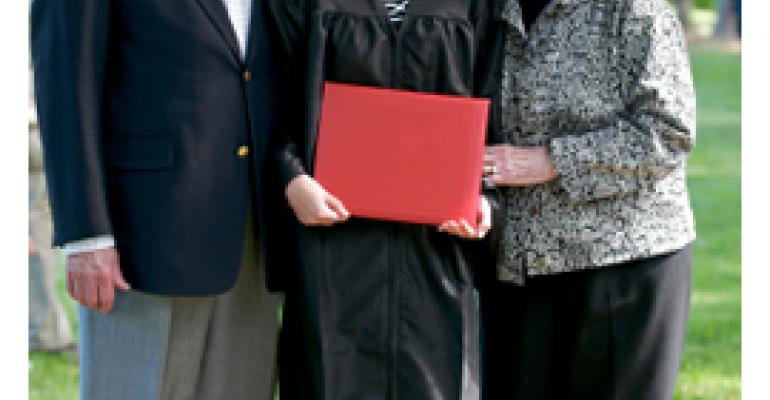 College Aid Checklist for Grandparents