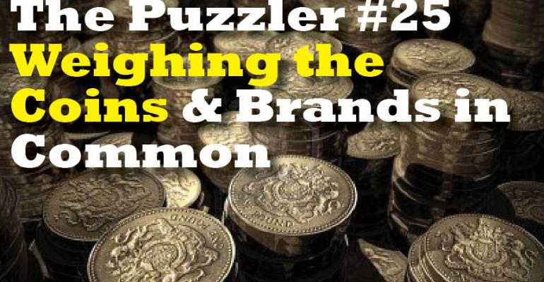 The Puzzler #25
