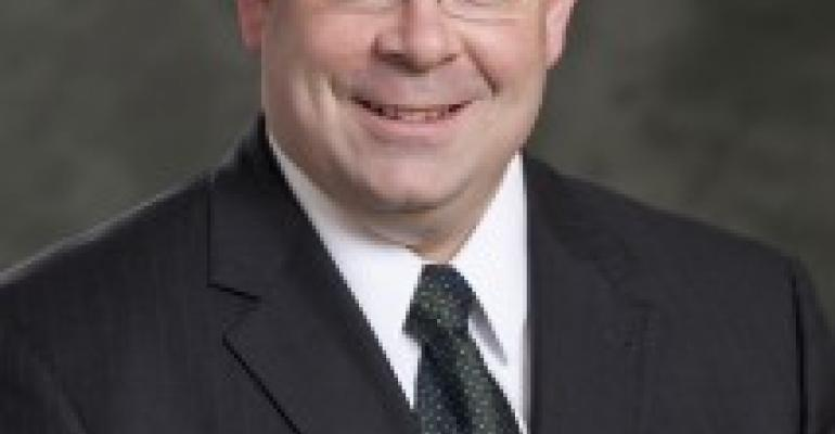 New boss, new name for Fidelity institutional unit