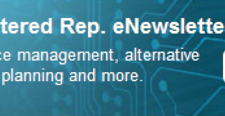 LPL Posts Record Revenues, Asset Levels; Adds 100 Reps