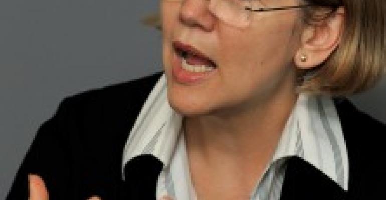 Elizabeth Warren Has Already Won: BloombergBusinessweek Cover Story