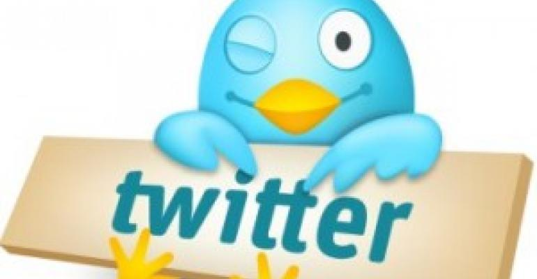 Move Over Zuckerberg: Financial Services Firms Now Prefer Twitter Over Facebook