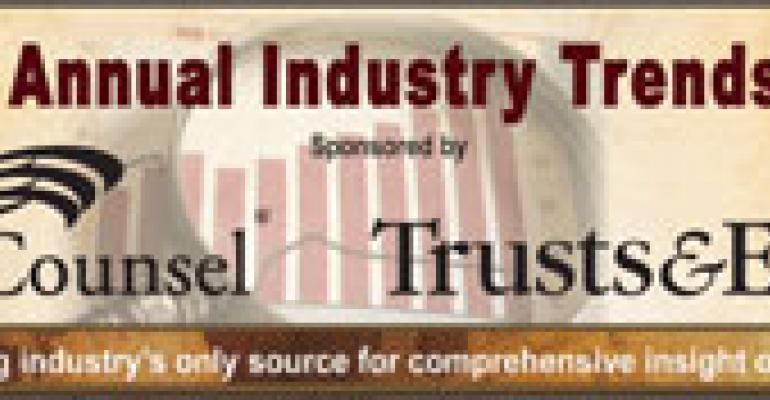 2011 Industry Trends Survey