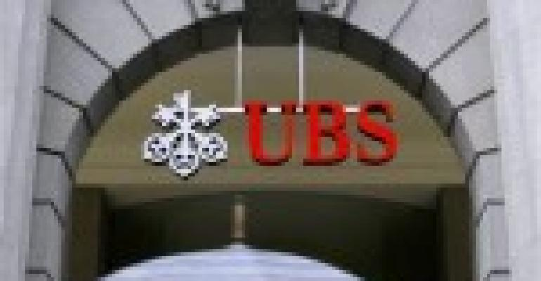 UBS Trading Loss May Boost Standing of Wealth Management Division