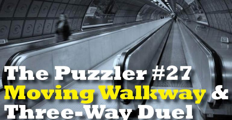 The Puzzler #27